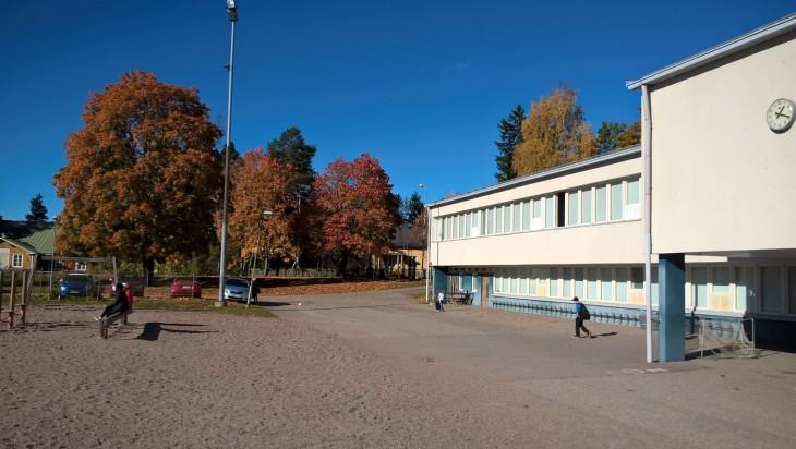 Hyökkälän Koulu
